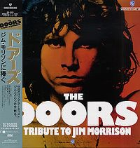 Cover The Doors - A Tribute To Jim Morrison [DVD]